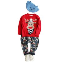 New Arrivals Christmas Clothing Children Sweater Brand Boys ...