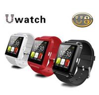Bluetooth Smart watch U8 U8 Plus SmartWatch Wrist Watches fo...