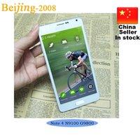 "New 5. 7"" 1: 1 N9100 Note four Phone 3GB RAM 16GB ROM 13M..."
