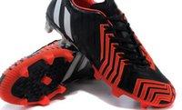 2015 Hot Instinct FG AG soccer boots for men football shoes ...