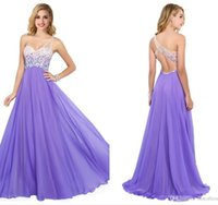 2016 Cheap Ready To Ship In Stock Prom Dresses One Shoulder ...