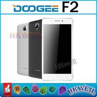 Doogee IBIZA F2 mtk6582 Quad Core 4G FDD LTE Smartphones RAM...