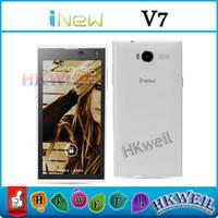 INEW V7 MTK6582 Quad Core Unlocked Cell Phone 2GB RAM 16GB R...