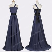 Grace Karin 2015 Designer Latest Long Chiffon Formal Evening...