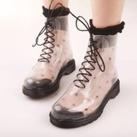 Wholesale Clear Rain Boots - Buy Cheap Clear Rain Boots from ...
