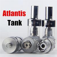 Wholesale Atlantis Vapor Tanks e Cig A spire Atlantis Subtan...