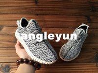 2016 hot Wholesale YEEZY 350 BOOST IS pirate black IN BLACK ...