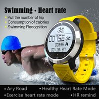 IP68 Waterproof Smart Watches F69 Bluetooth Smartwatch Suppo...