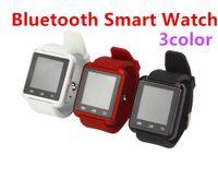 2015 U8 Smart Watch Bluetooth Phone Mate Smartwatch U Watch ...
