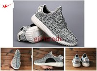 DropShipping Cheap Famous Kanye West Yeezy 350 Boost Low Gra...
