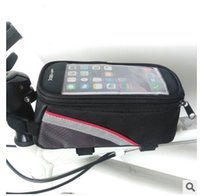 Supply 5. 5 bike waterproof touch screen mobile phone pack 59...