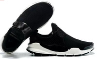 2015 New Shoe, fragment x Sock Dart SP Lode Shoes , Men And Wo...
