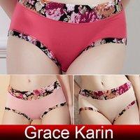Grace Karin Hot Sale Women Girl Soft Cotton Underwear Pantie...