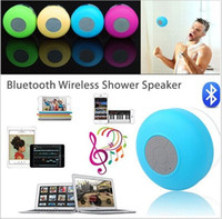 The newest Bluetooth Speaker Waterproof Portable Wireless Sh...