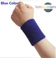 promotional adult size plain colorful polyester wristbands n...