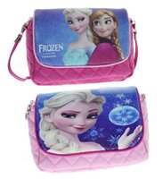 Hot Dedicated Single- Shoulder Bag Fashion Princess Snow Quee...