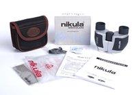 Nikula 10X22 night vision telescope, pocket- sized HD high- po...
