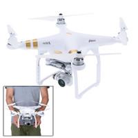 Origine DJI Phantom 3 Version Professional FPV RC Quadcopter avec 4K Caméra HD Auto-décollage / Auto-retour à la maison / RM3645 Failsafe RTF Drone DHL