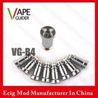 Globe Coil Head Glass Tank Dome Wax Dry Herb Vaporizer Repla...