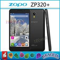 ZOPO ZP320+ MTK6582M Quad Core Phone 1GB RAM 8GB ROM 5. 0 Inc...