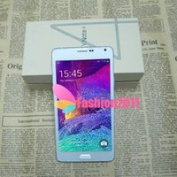 5. 5inch 1: 1 Note 4 G9800 Dual Core MTK6572 Android 4. 4 N9100...