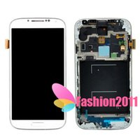 Hot for Galaxy S4 I9500 I9505 Full LCD Screen Touch Screen D...