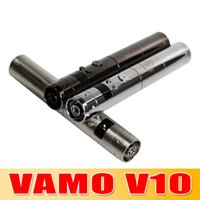 Factory Price VAMO V10 MODS Electronic Cigarette vv vw Vamo ...