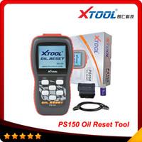 2014 High quality Original XTOOL PS150 Auto Diagnostic Tool ...