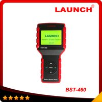 2014 100% Original Launch BST- 460 Battery Systerm Tester too...
