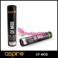 100% original Aspire CF Mod Mechanical Mod 18650 Mod Electro...