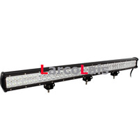 "36"" Inch 234W CREE LED Light Bar Jeep Truck Trailer 4x4..."