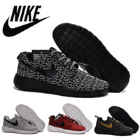 New Design Nike Roshe One x Yeez 350 Boost Running Shoes For...