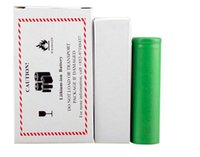 VTC5 18650 Battery Clone US18650 Li- on Battery VTC4 Battery ...