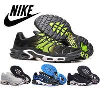 2016 Free Shipping Nike Air Maxes 2015 TN Mens Running Shoes...