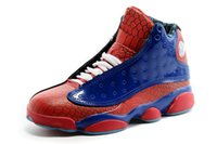 Hot Sale Good Quality Retro 13 women Basketball Shoes and Sp...