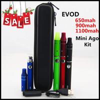 EVOD Mini Ago G5 Starter Kit eVod Vape pen 650mAh E Cigarett...