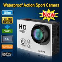 Gopro hero 3 Style Eken G1 Wifi Action Camera 1080P full HD ...