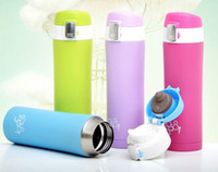 2014 hot sell stainless steel double vacuum travel mug, warm...