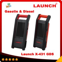 2015 New Arrival Launch x431 GDS 3G WIFI Online update auto ...
