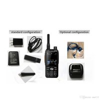 DHL SURE F22 World- wide Walkie Talkie Radio WIFI Interphone ...