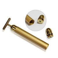 2015 Professional 24K gold bar, T magic wand, Slimming massa...