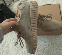 Cheap Air 350 Boost Moonrock Kanye West Sneakers for Men&Wom...