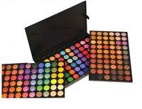 40pcs lot Professional Eye Shadow & Blusher Palette Powder M...