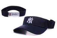 NY Yankees Baseball Snapbacks Новые Козырьки прибытия Caps Мода Спорт Caps Популярные Головной убор Brand Summer Caps Adjuatble Шляпы Разрешить заказ смешивания