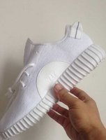 New Color Yeezys 350 Full white Shoes Fashion Women Men Yeez...
