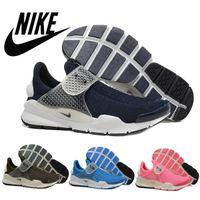 Nike Men' s & Women' s Fragment x Nike Sock Dart Run...