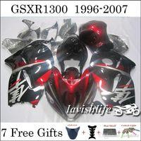 For SUZUKI GSXR1300 Hayabusa 1996 1997 1998 1999 2000 2001 2...