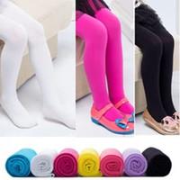 Children Leggings Tights Skinny Pants Child Clothing Fashion...