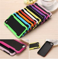 Candy Soft TPU+ Mesh Hard PC Back Cover Hybrid Phone Case For...