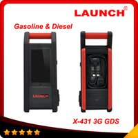 2015 New Arrival Launch x431 GDS 3G Email update auto scanne...